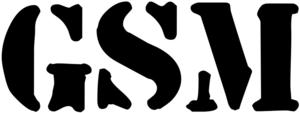 Grönalund Svets & Maskin logo