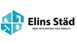 Elins Städ & Tvätt AB logo