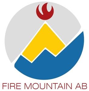 Fire Mountain AB logo