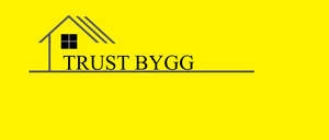 Logo – Trust Bygg HB