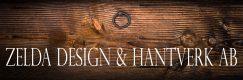 Logo – Zelda Bygg & Design AB