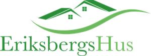 Logo – Eriksbergs Hus Aktiebolag