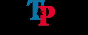 Logo – T & P Totalentreprenad AB