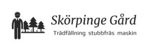Logo – Skörpinge Gård