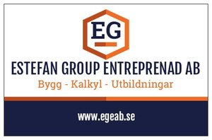 Logo – ESTEFAN GROUP ENTREPRENAD AB
