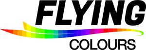 Flying Colours AB logo