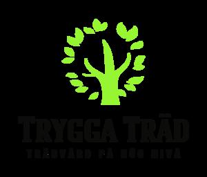 Logo – Trygga Träd AB