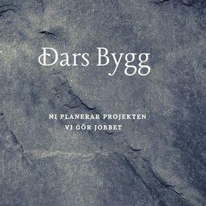 Dars Bygg logo