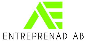 Logo – A.E Entreprenad AB