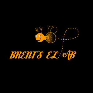 Logo – Brents El AB