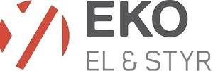 Logo – Järna Eko El & Styr AB