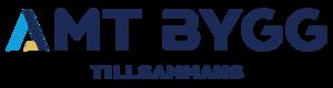 Logo – AMT Bygg