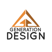 Logo – Generation Design