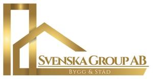 Svenska Group AB logo