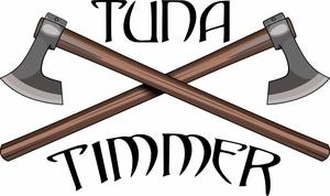 Tuna Timmer AB logo
