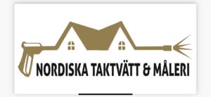 Logo – Nordiska Bygg Taktvätt & Måleri