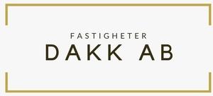 Fastigheter DAKK AB logo