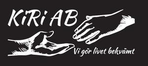 Logo – KiRi AB
