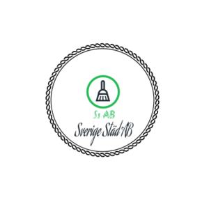 Sverige Städ AB logo