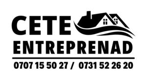 Logo – Cete Entreprenad