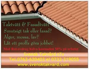 Svensk Takvård AB logo