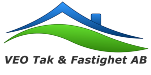 VEO Tak & Fastighet AB logo