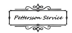 Pettersson Service logo
