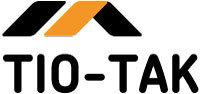 TioTak AB logo