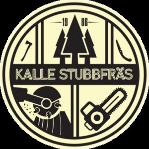 Kalle Stubbfräs logo