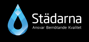 Städarna Sverige AB logo