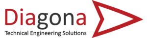 Diagona AB logo