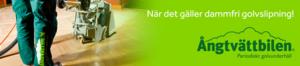 Logo – Miljöförnyelse Golvservice i Stockholm AB