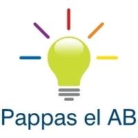 Pappas el AB logo
