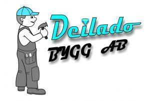 Logo – Deilado Bygg AB