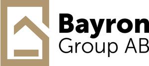 Bayron Group AB logo