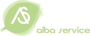 Logo – Alba Service AB