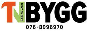 TN BYGG AB logo