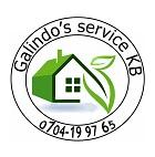 Galindo's Service Kommanditbolag logo