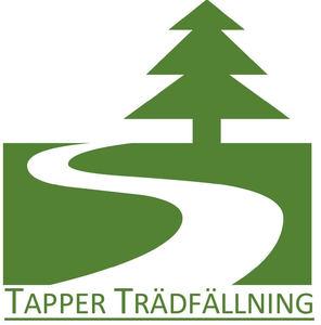 Tapper Trädfällning AB logo