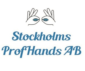 Stockholms ProfHands AB logo