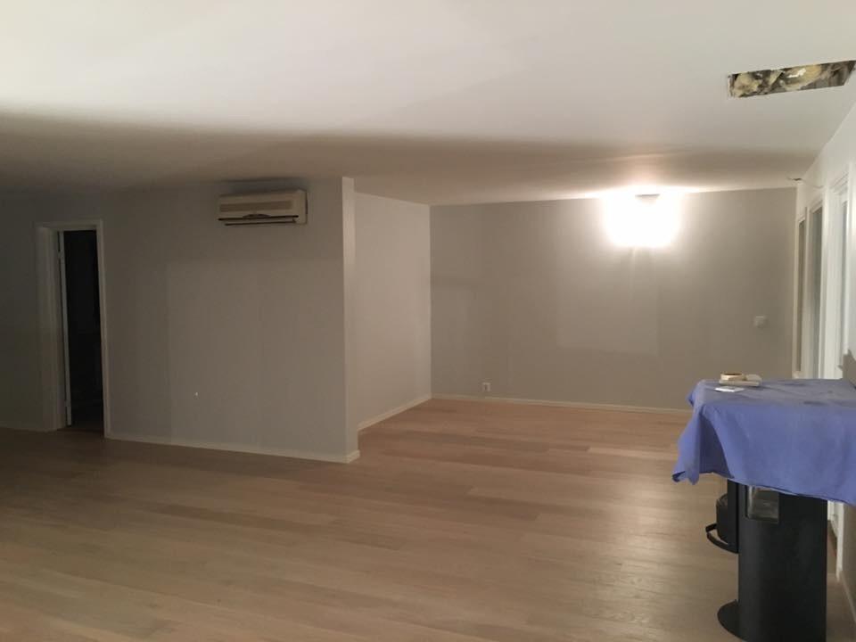 Kök/bad/hus renovering