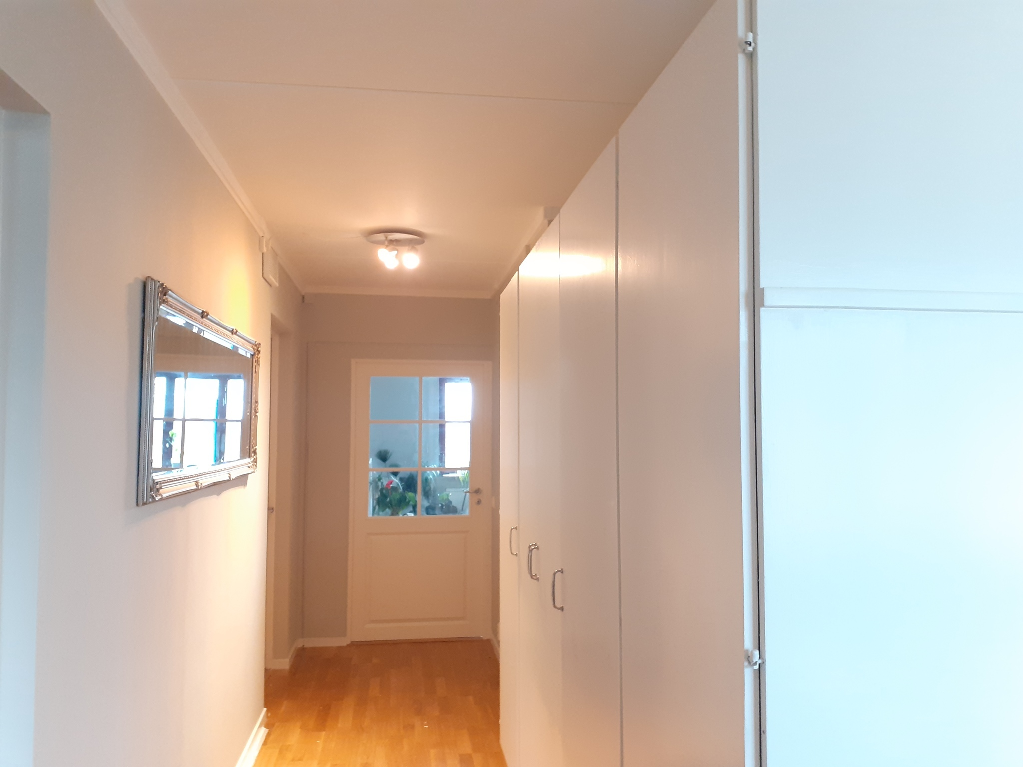 Sköndahl Renovering Kök /Hall & Sovrum
