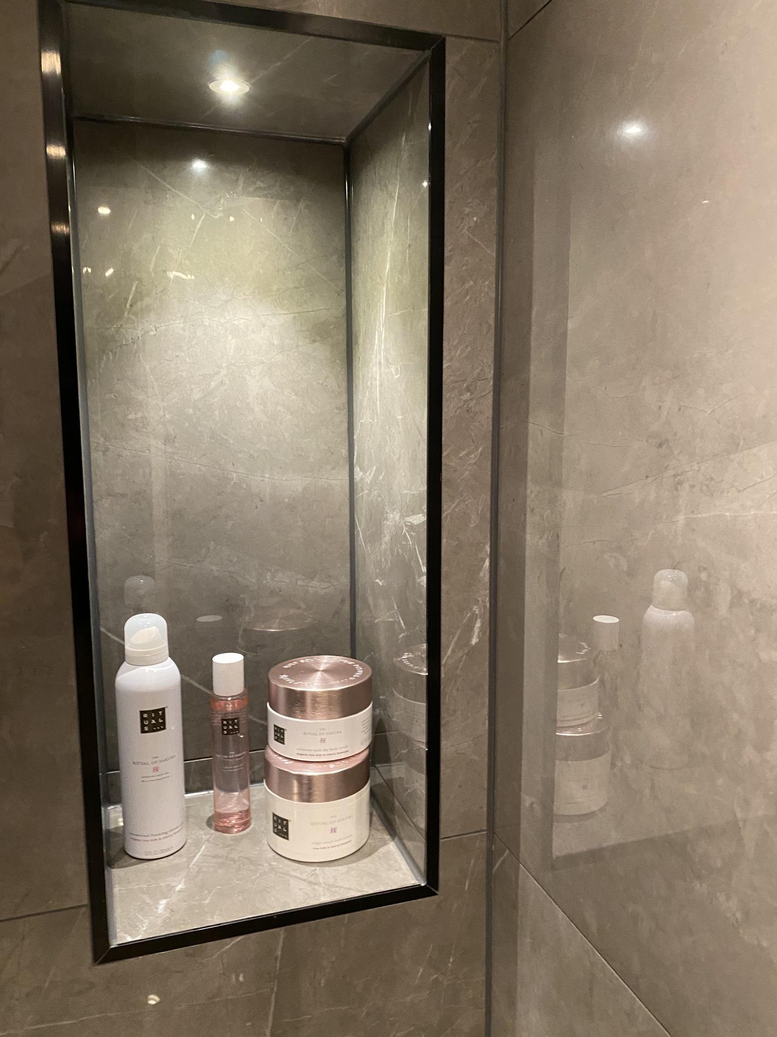 Renovering tvättstuga / duschutrymme