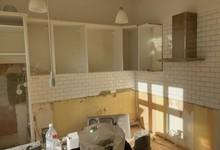 Apartment renovation, Heimdalsgatan, Stockholm