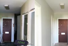 Total renovering 4:a lägenhet i Stockholm