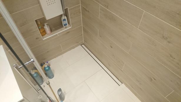 Bild för uppdrag: Renovering av ett badrum i Stockholm