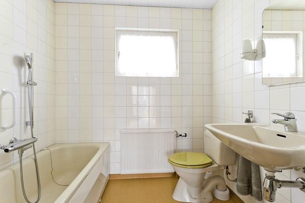 Bild för uppdrag: Renovering av gammalt badrum i Stockholm, 18/11