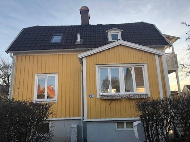 Bild för uppdrag: Totalentreprenad till renovering i Mölndal