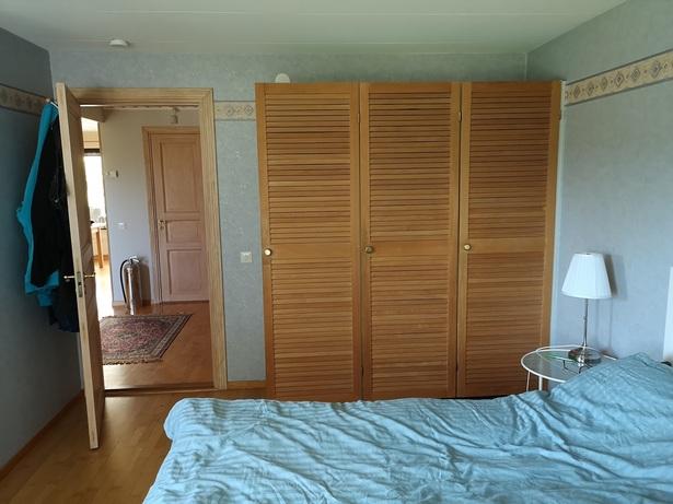 Bild för uppdrag: Målning / Tapetsering / Nya garderober i Staffanstorp