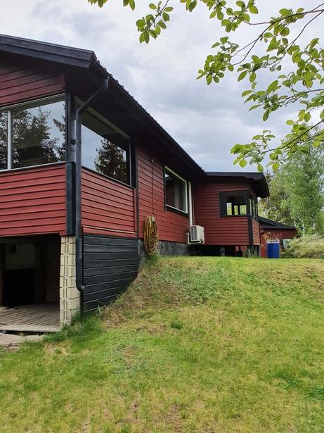 Bild för uppdrag: Tillbyggnad på 20 - 30 kvm i Strängnäs, 26/7